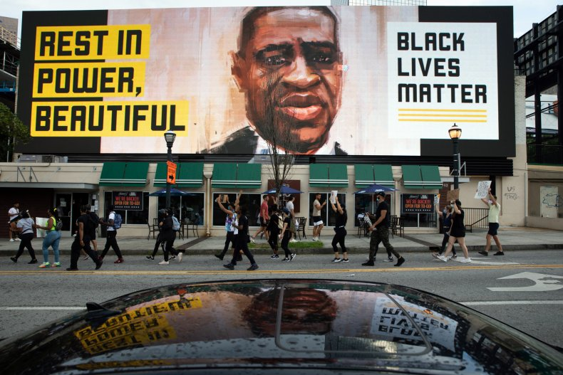 From George Floyd to Breonna Taylor, Remembering the Black People Killed By Police in 2020 1