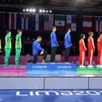 U.S. won't punish athletes for peacefully protesting at Olympics 6