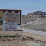 "Navajo Nation Extends Lockdown Due To ""Dire"" Surge Of Coronavirus 6"
