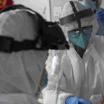 U.S. Hits 100,000 COVID-19 Hospitalizations 7