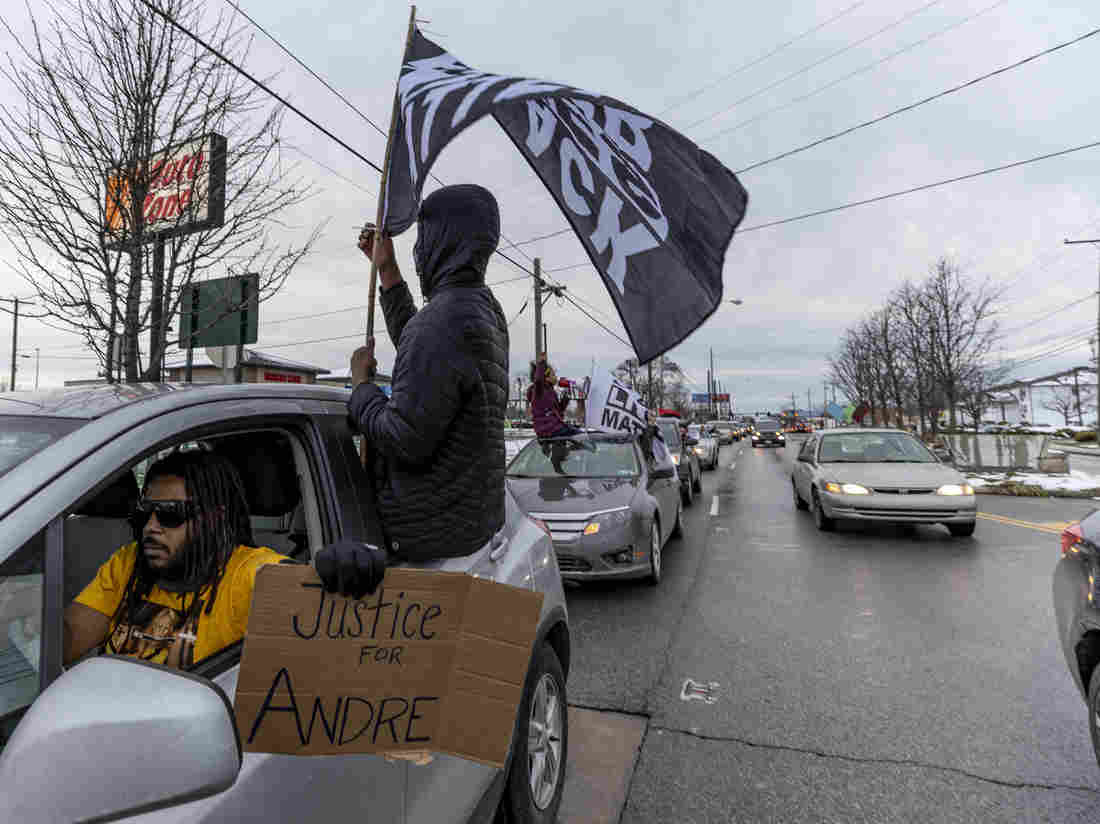 Columbus, Ohio, Officer Who Shot And Killed Andre Hill Is Fired 1