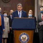 As Year-End Looms, Lawmakers Still Seek Deal On More Coronavirus Aid 5