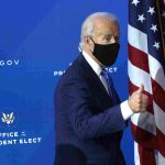 Biden Asks Dr. Fauci To Join His Team; Will Urge 100 Days Of Mask Wearing 6