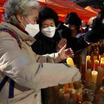 S. Korea Considers Tighter Coronavirus Restrictions As Cases Spike 7