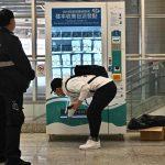 Free COVID-19 test kits provided in vending machines at Hong Kong subway stations 5