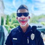Georgia mask maker creates smiles during pandemic 6