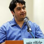 Iran executes journalist who encouraged 2017 protests 8