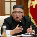 Kim Jong Un received experimental COVID-19 vaccine from China, analyst says 8