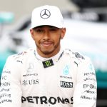 Formula One champion Lewis Hamilton tests positive for COVID-19 7