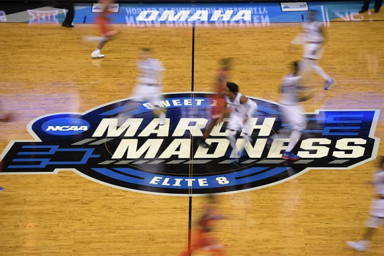 NCAA Files Federal Trademark on 'Mask Madness' to Mimic March Madness 1