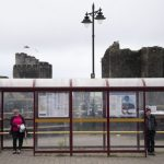 Turkey Installs 'Mask Cams' at Bus Stops to Call Out People Not Wearing Facial Coverings 8