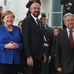 U.N. hosts the world's weirdest summit on Covid-19 5
