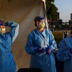 The Coronavirus Pandemic: A Timeline 5