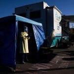 Most of California Locks Down Again as Coronavirus Strains Hospitals 7