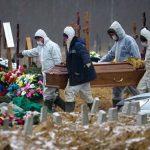 New Data Triples Russia's Covid-19 Death Toll 6