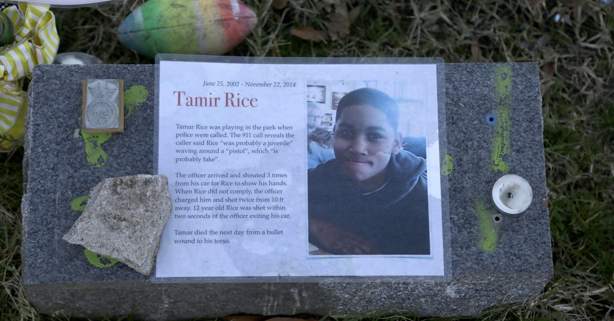 Feds decline charges against officers in Tamir Rice case 1