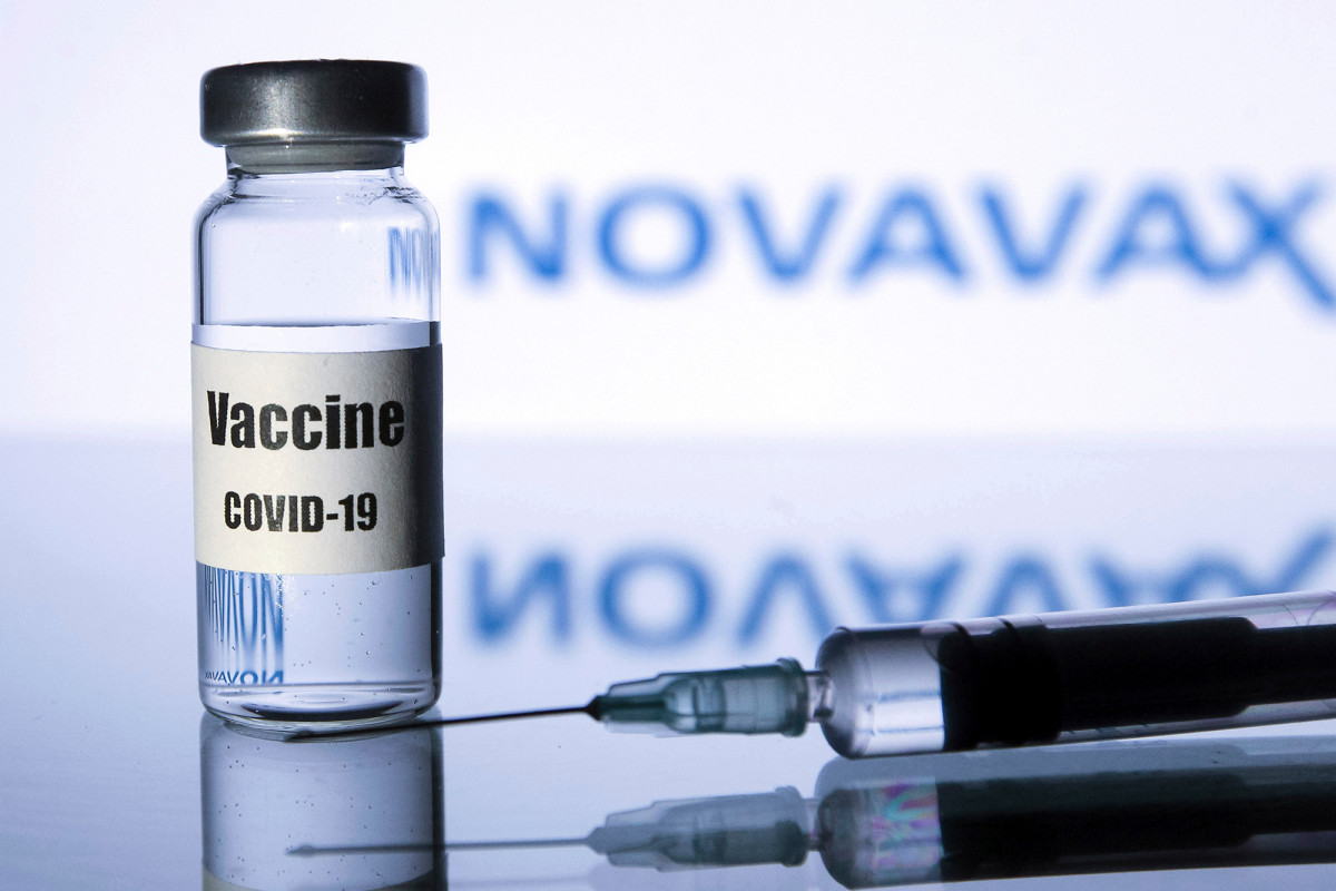 Novavax COVID-19 vaccine enters Phase 3 trial in US, Mexico 1