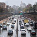 COVID-19 restrictions fueled NYC's nation-leading drop in car crashes 6