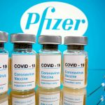 Panel votes to recommend FDA approval of Pfizer's COVID-19 vaccine 8