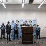 Officials: Man shot by St. Paul officer streamed sex assault 8