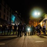 Protesters Erect New Autonomous Zone in Portland to Prevent Black Family's Eviction 6