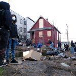 Family whose eviction sparked Portland protests reportedly owns second home 8