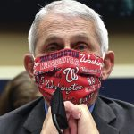 Fauci's plea 'Wear a mask' tops list of 2020 notable quotes 6