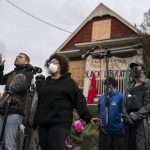 As Portland Protests 4th Day, GoFundMe Raises $260K to Save 'Red House' 7
