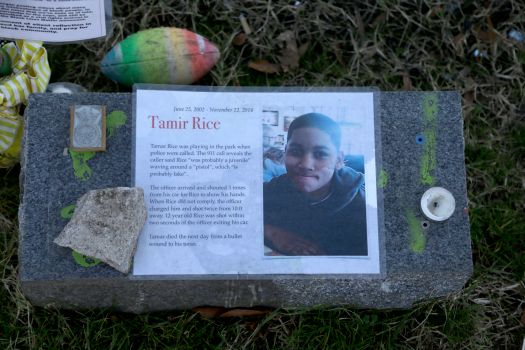 Feds won't charge officers in Tamir Rice killing 1
