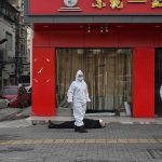 From Wuhan to Coventry: Tracking the coronavirus in pictures 5