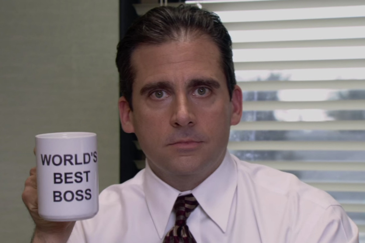 This Is the Last Week You Can Watch 'The Office' on Netflix 1