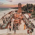 NYC COVID-19 cases linked to Burning Man-style Tulum festival 6