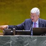 Nearly 100 world leaders to speak at UN session on COVID-19 5