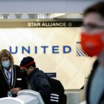 United Airlines flight attendants question crew quarantine policy 10