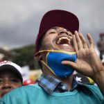 Voting opens in Venezuela assembly election amid boycott 4