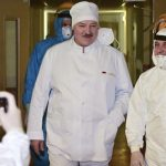 Belarus starts COVID-19 vaccinations with Russian shots 5