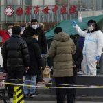 China renews crackdowns as coronavirus circles back 8