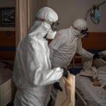 Europe battles surge in coronavirus deaths in nursing homes 6