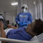 WHO chief: Mexico in 'bad shape' with coronavirus pandemic 9