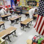 Montgomery County school board postpones vote on reopening plan 5