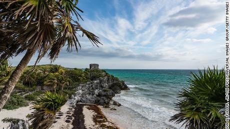 Anger as Mexico's Covid-19 czar makes beach trip amid worst days of pandemic 1