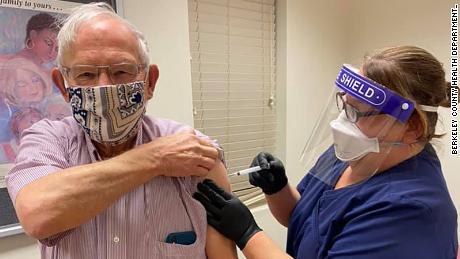 FDA says people need both doses of coronavirus vaccines 1