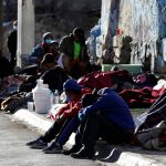 Mexico closes migrant shelters due to coronavirus; those seeking refuge face more dangers 2