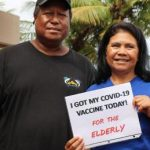 Already free of coronavirus, this Pacific Islands country could become the first in the world to be vaccinated 8