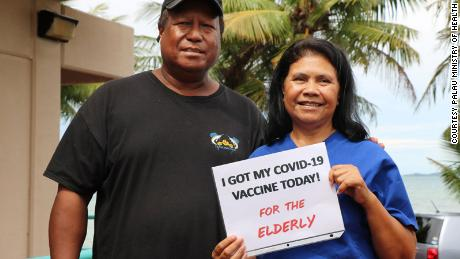Already free of coronavirus, this Pacific Islands country could become the first in the world to be vaccinated 1