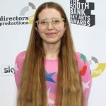 'Harry Potter' actress Jessie Cave says her baby has Covid-19 5