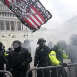 38 Capitol Police officers test positive for Covid-19 after riot 3