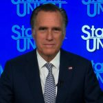 Romney: Impeachment trial after Trump has left office is constitutional 8