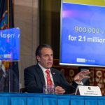 Why New York's COVID-19 vaccine rollout stalled and how to fix it 7