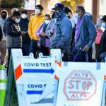 In California: COVID spreading fastest here. And anti-mask protests break out across state 7